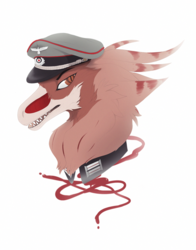 [c] Sage, Uniform Bust
