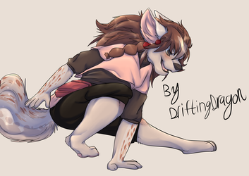 Instream freebie complete for Liquidfay