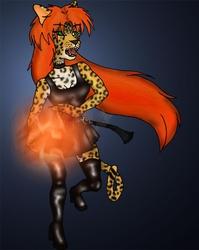 Kat Firepower