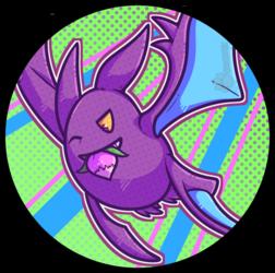 Pokemon Icon Crobat