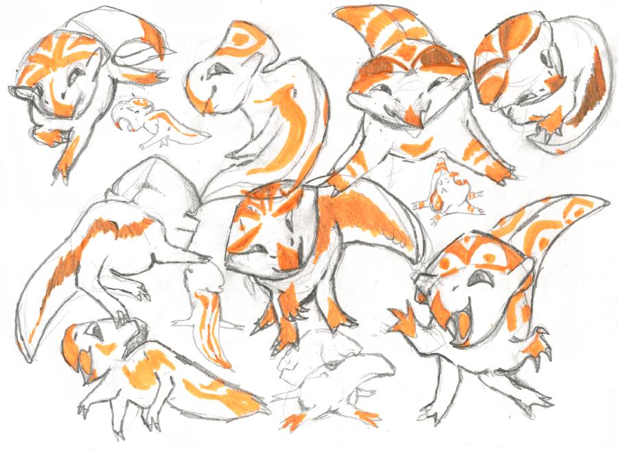 'ceratops 3