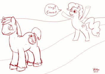 Big Mac / Pinkie