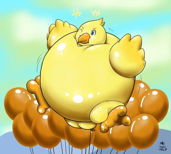 [GIFT] Yellow Bird