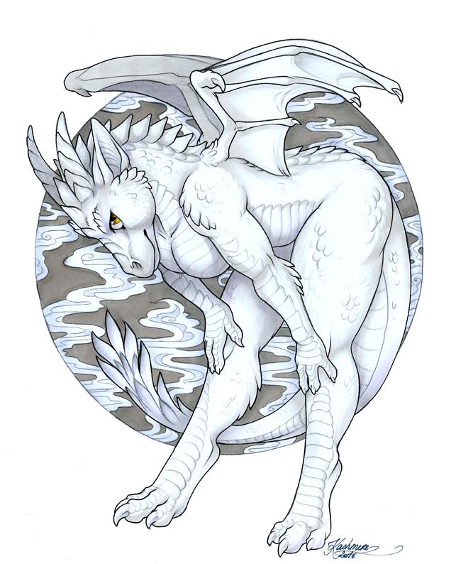 l'Art Nouveau de Dragon