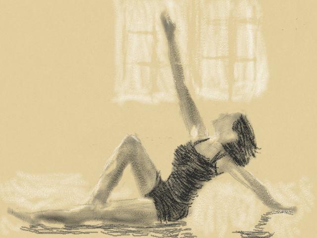 Art Academy - Dancer