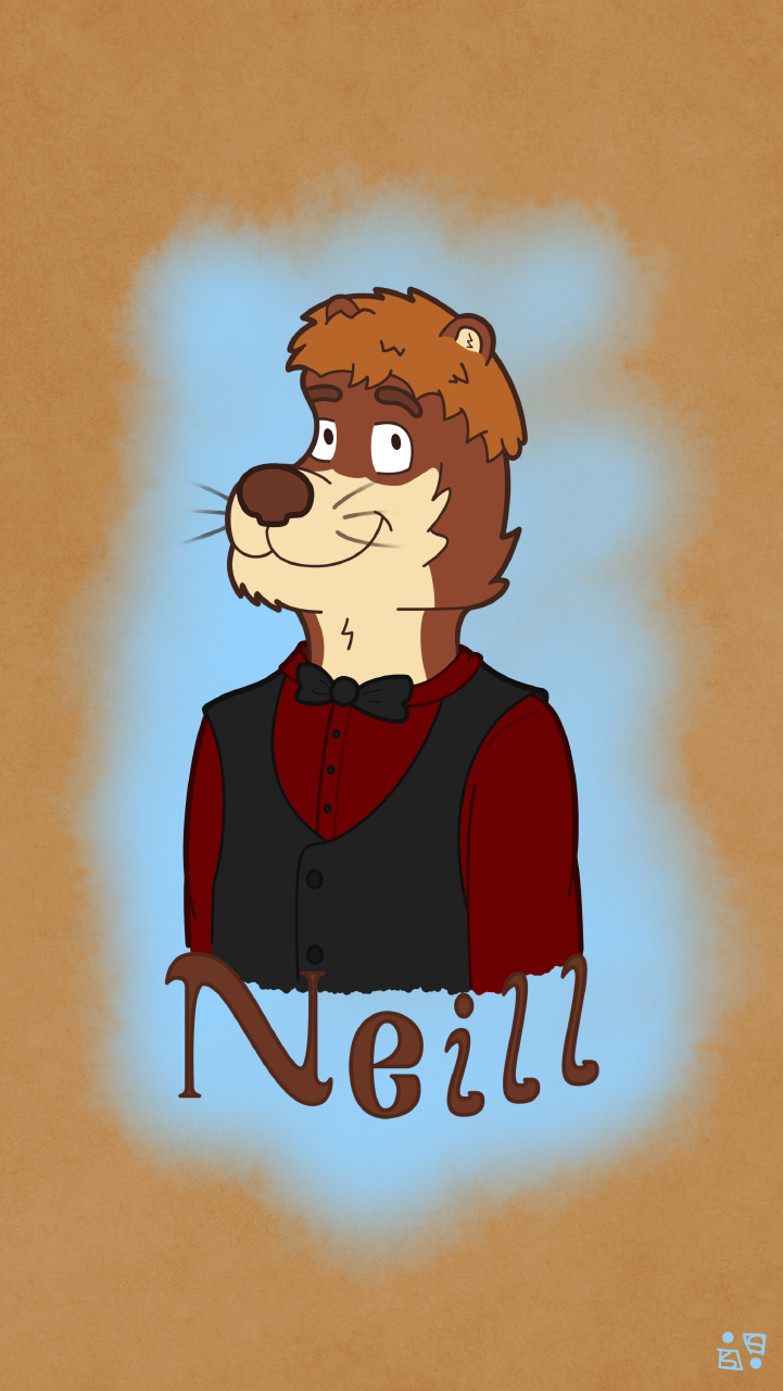 Badge of Neill—Request