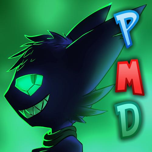 Pokemon Mystery Dungeon 2 Remix: Northern Desert 2