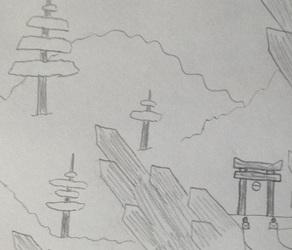 Simple Drawings (6)