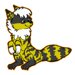 Geckotta, Happy birthday!