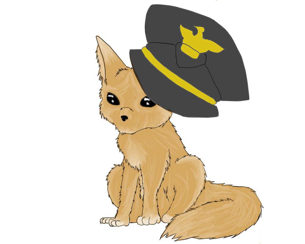 Lieutenant Fennec