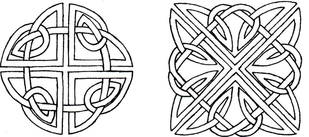 Most recent image: Couple of Celtic Knots