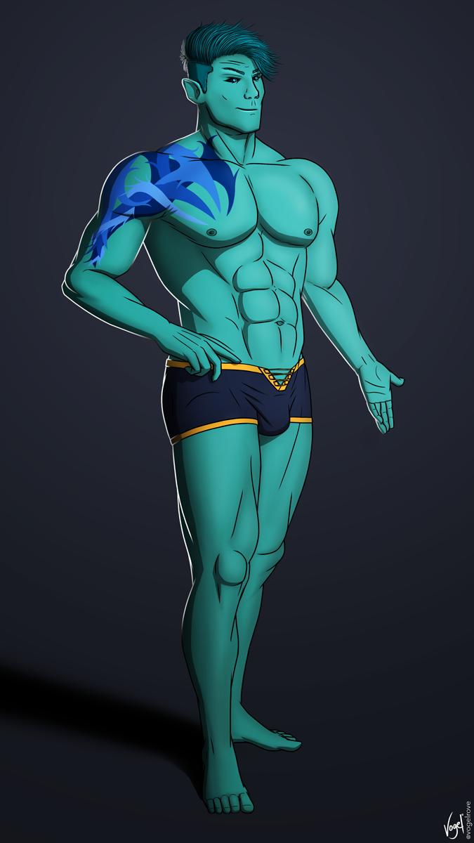 Veekeris - Underwear