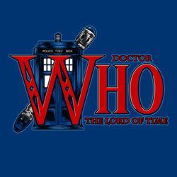 The Legend of Who