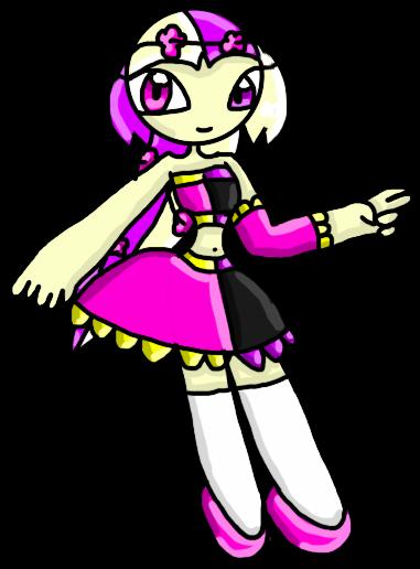 Lolita the Seedrian