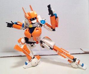 Trix-E V2 - 00