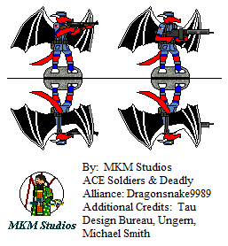 Ace Soldiers