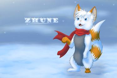 AT.- Winter!