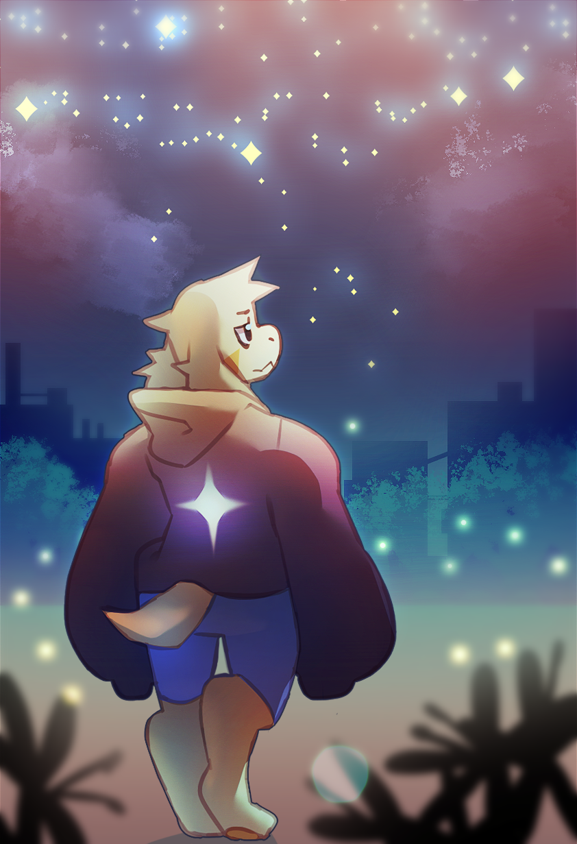 After Aftertale