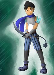 The Kawaii Knight is Here!