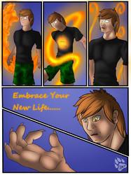 Divine Powers - Page 2/8
