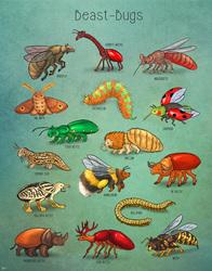 Beast-Bugs