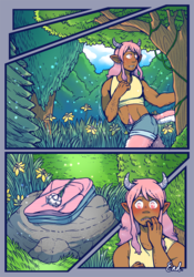 Aiden's Lake Page 4