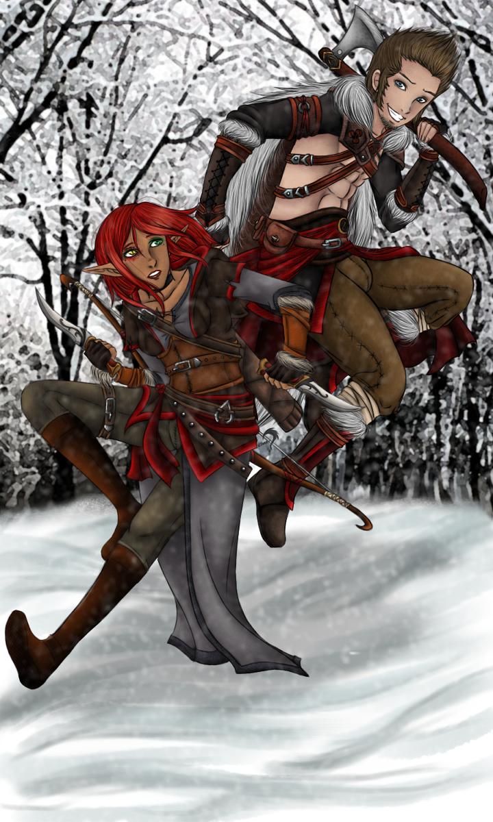 Most recent image: Assassin's Ciege