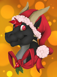 Christmas Thecy [Collab]