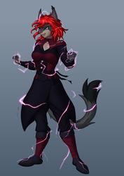 Elwyna, Full Potential Unlocked
