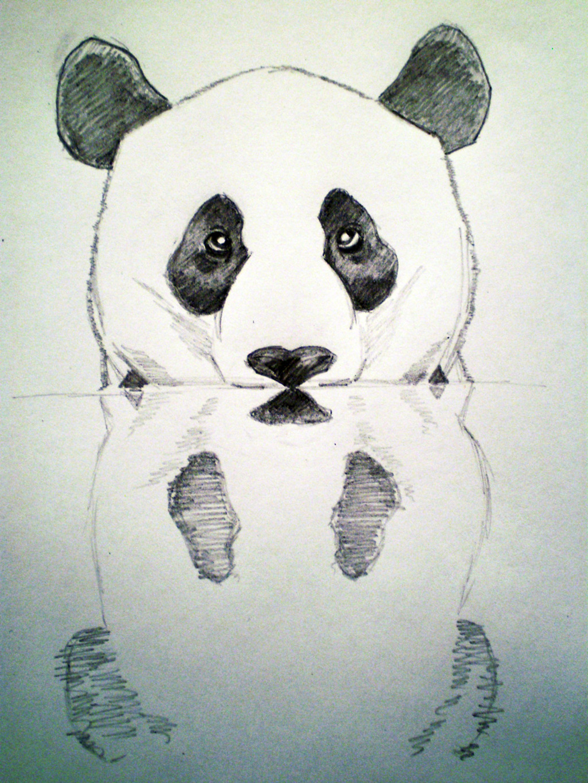 Panda of Hearts