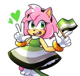 aro colors amy rose