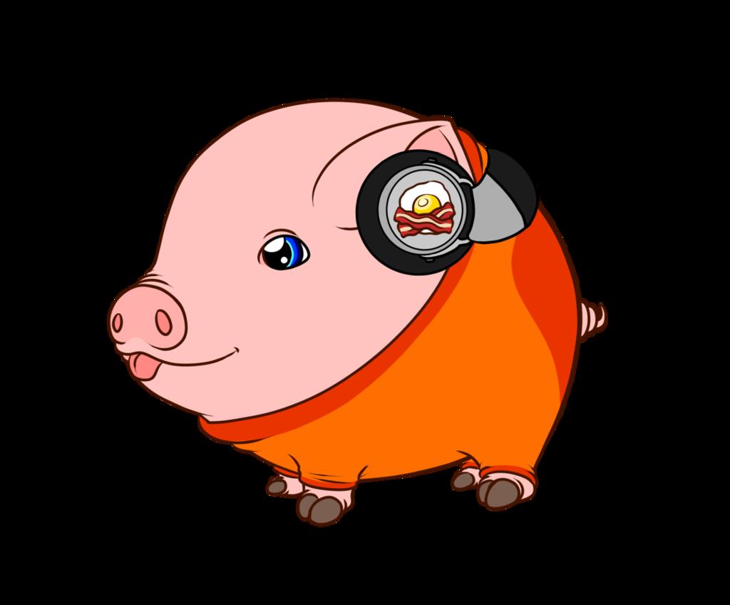 Dj Piggy