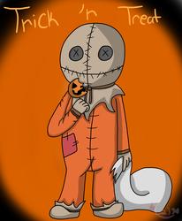 Trick 'r Treat [Fanart]