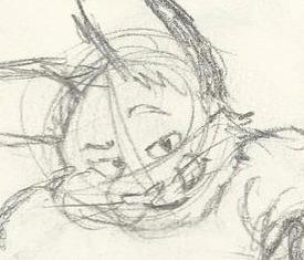 Dexter Sketchpage