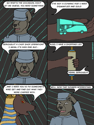 Not What I Was - Page 26