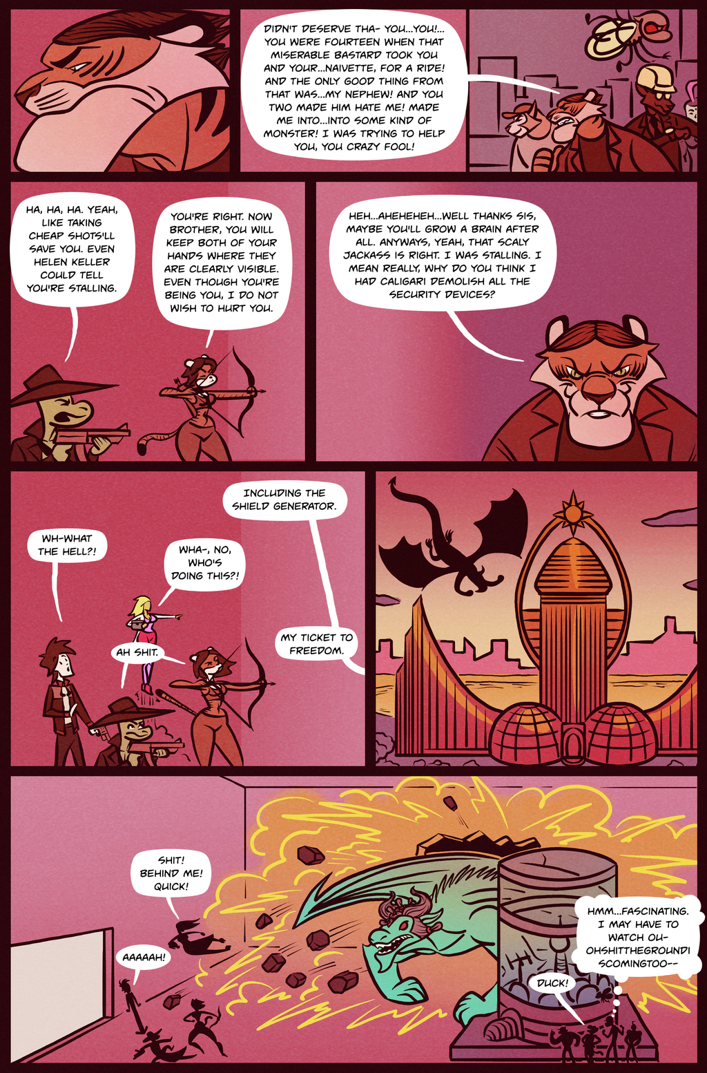 Death Valet Chapter 2 Page 44