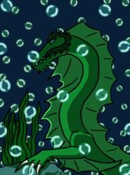 Species - No.2 Sea Dragon