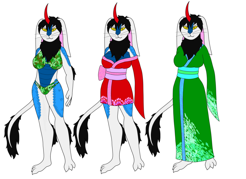 Most recent image: Elisia Outfits