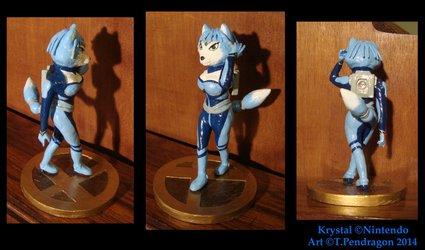 Krystal Trophy