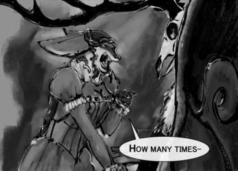 Bad Dreams Panel 016