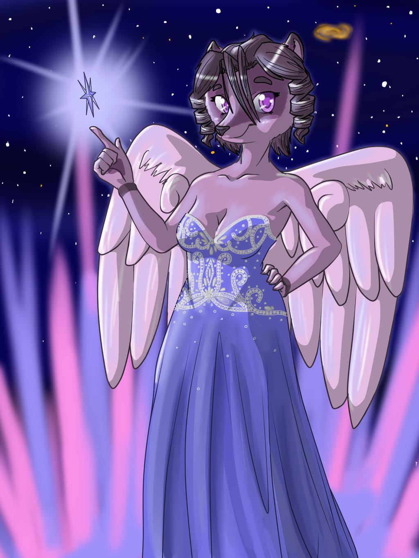 Sophia: Starmaker