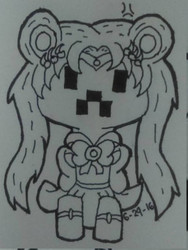Sailor Creeper (traditional)