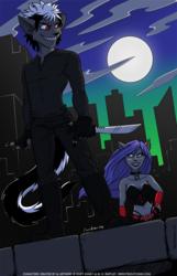 Evil Kitties (Collab)