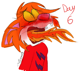 Day 6-Sweet Spices