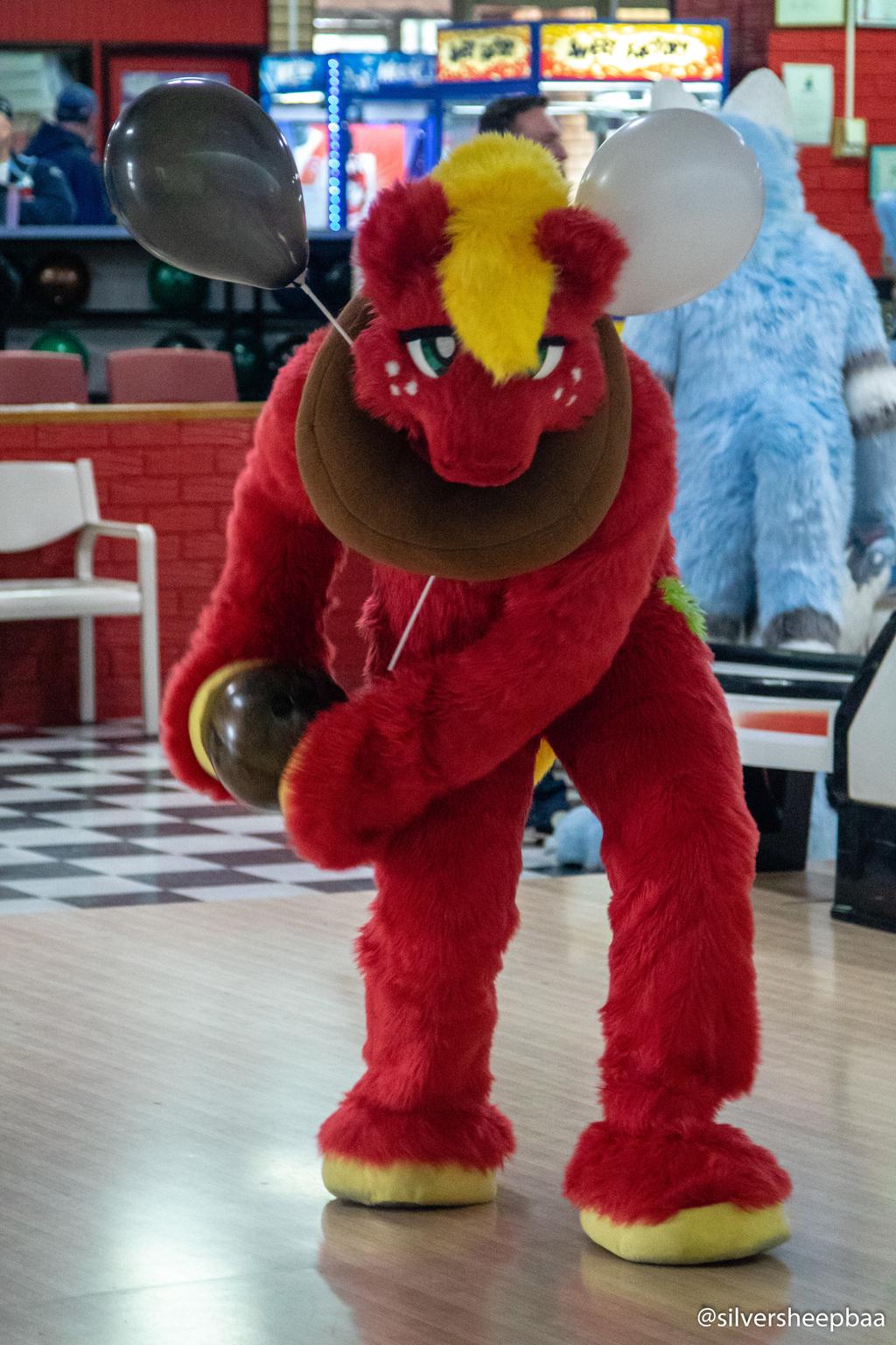 BaFURst 2018: Big Mac