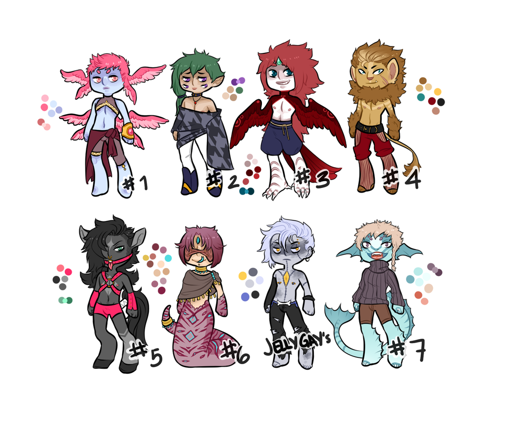 Most recent image: Adopts: OPEN