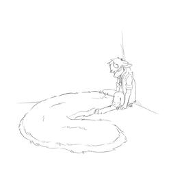 Bluh. (Sad Art)