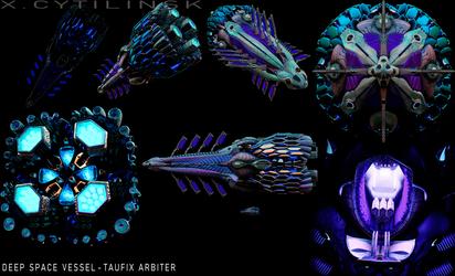 DSV Taufix Arbiter