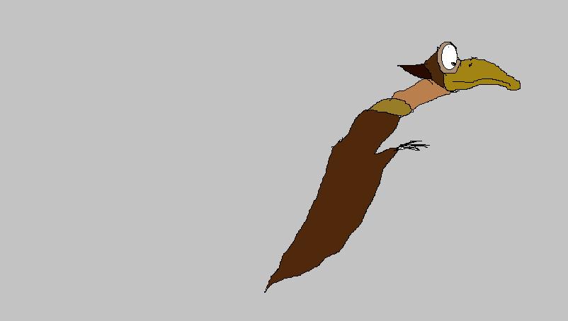 Petrie Drawing 3