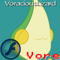 Tsutaja Vore - VoraciousLizard